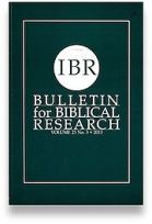 Bulletin_for_Biblical_Research