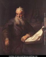 Paul Rembrandt